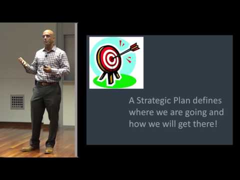 Strategic Planning using Project Management Tools and Techniques, by Jim Fette