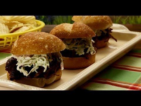 How to Make Barbeque Beef | Slow Cooker Recipes | Allrecipes.com