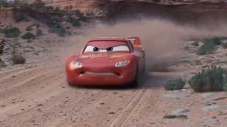 Cars 3 - Next Generation | official trailer #3 (2017) Disney Pixar