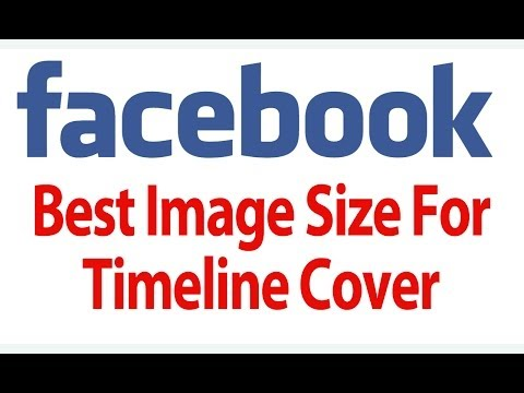 Best Size For Photography Facebook Fan Page Timeline Cover - Best Quality