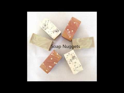 Sugar Cookie Soap - testing NG's Christmas Cookie fragrance