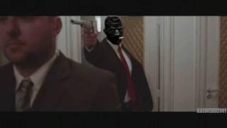 Batman 3 - The Dark Knight Returns feat. Black Mask & Hush (fan edit)