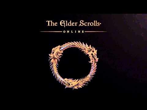 The Elder Scrolls online BETA Menu Theme
