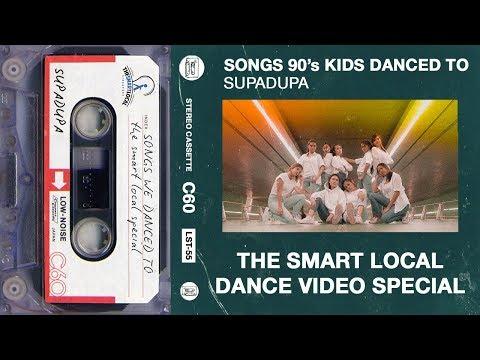Songs 90's Kids Danced To (Dance MV) | TSL Special