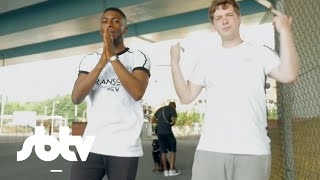 Ransom FA ft Shogun | Wake Up (Prod. by Polonis) [Music Video]: SBTV