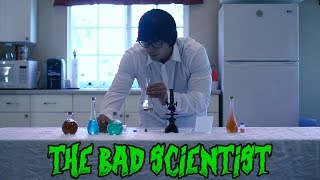 The Bad Scientist | David Lopez