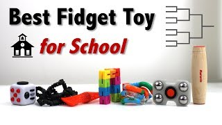 Download Best Fidget Toy of 2017 - For School Video