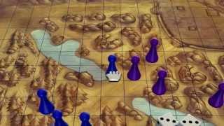 League of Legends Board Game