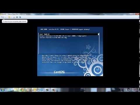 Cambiar password usuario root CentOS