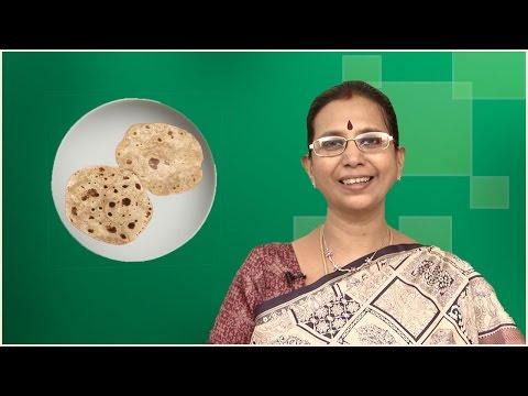 Alu Paratha | Mallika Badrinath Indian Recipe | Aloo