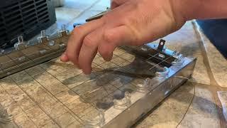 Kitchenaid Ice Machine Water Filter Housing Replacement W11266112