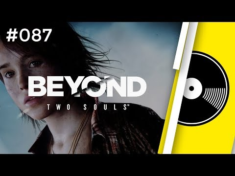 Beyond: Two Souls | Full Original Soundtrack