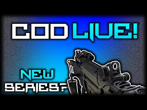 CoD Ghosts: MTAR-X BEST SMG! - LIVE w/ Hav0c (Call Of Duty Ghost Multiplayer Gameplay)
