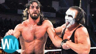 Top 10 Epic Final WWE Matches