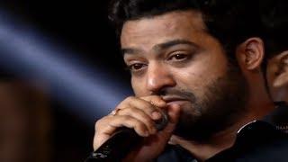 Jr NTR Emotional Speech @ Aravindha Sametha Pre Release Event | Jr. NTR, Pooja Hegde