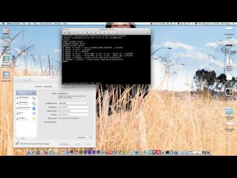 Setting up Centos FTP Server for WHM/CPANEL Part 1
