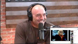 Joe Rogan on Ric Flair