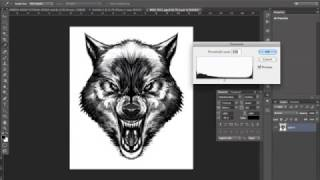 How To Design A T Shirt Graphic Using Photoshop Photoshop Tutorial