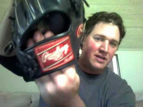 How To Make A Deeper Pocket For Your Baseball Glove