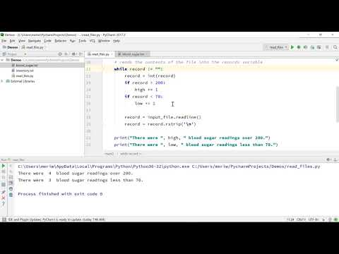 Working with numbers in .txt files - Python
