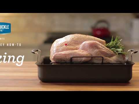How to Cook a Turkey - Honeysuckle White