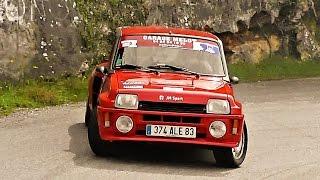 Best of Historic Rallye / VHC 2016 [HD]