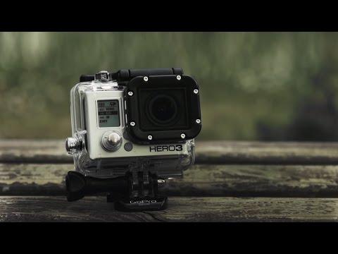 Обзор GoPro Hero 3 Black Edition