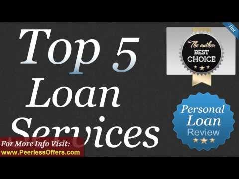 Payday Loans Online - Top 5 Bad Credit Personal Loans Services!