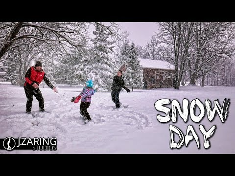 Snow Day (A Short Film)