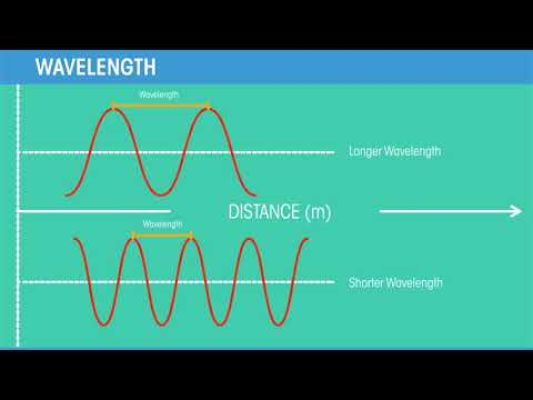 Wave motion ¦ Waves ¦ Physics ¦ FuseSchool