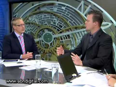 Future of the Mutual Fund Industry - Part 1
