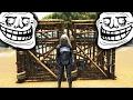 TROLLEANDO A WILLYREX Y STAXX! VENGANZA! :P - POKÉMON ARK #17
