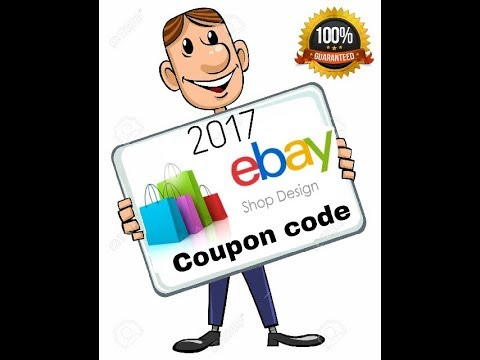 eBay New Coupon Code 2017.