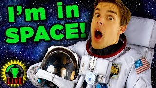 TRAPPED IN SPACE! | Lone Echo