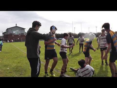 WCGS U16 v Dartford (9)