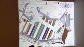 Le nouveau projet du port de plaisance de Banyuls sur mer