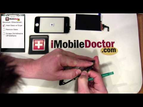 iPhone 3Gs Screen Replacement by iMobileDoctor.com
