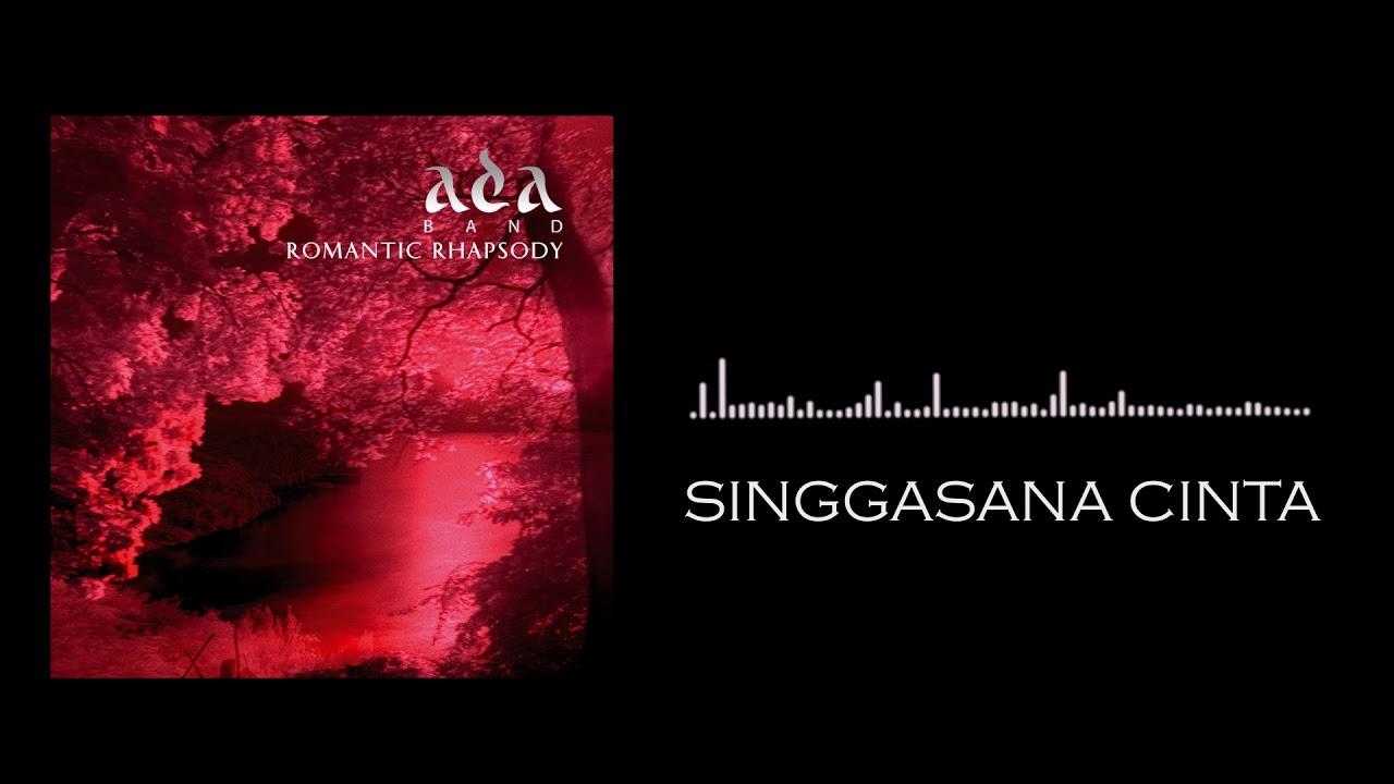 ADA Band - Singgasana Cinta
