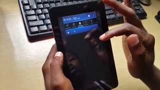 How To Put Any Tablet In Android Safe Mode Easily