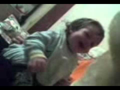 Najsladji smeh - funny baby