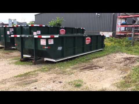 (563) 332-2555 DeWitt, Iowa-Free Dumpster Rental Size Tips For DeWitt, Iowa