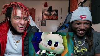 The KING Is BACK!!!!! 6IX9INE- GOOBA | REACTION
