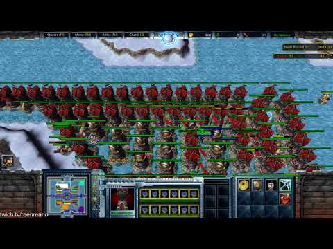 Xxx Mp4 Warcraft 3 Wintermal Wars WmW Road To 1k Wins 4 3gp Sex