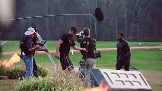Black Panther [behind The Scenes]