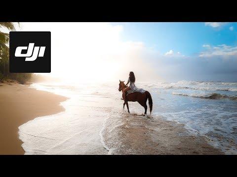 DJI – Mavic Air – Ready, Set, Go! (feat. Sam Kolder & ChelseaKauai)
