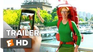 Lost in Paris Trailer #1 (2017) | Movieclips Indie