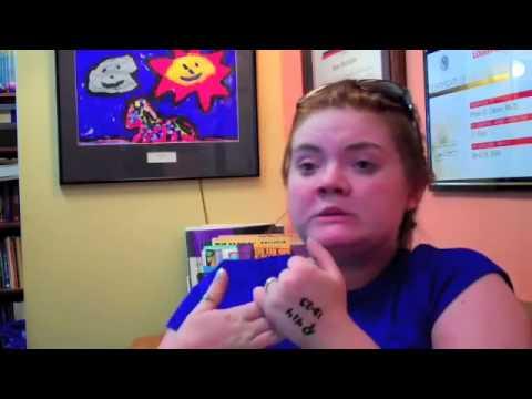Coping Club | Tabitha Cystic Fibrosis Treatment | Norton Children's Hospital