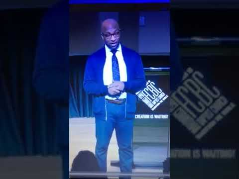 Apostasy! See what Megachurch Pastor says to 10,000 member congregation recently