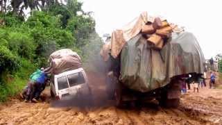 Bienvenue au Congo - Welcome in Congo