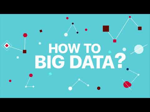Bigstep – What is Big Data?